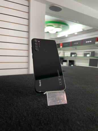 Смартфон. Xiaomi Redmi Note 8 black 64gb.~ Cash Pro - не ломбард
