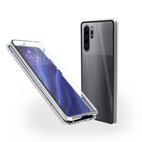 Магнитен 360° кейс за Huawei P Smart Pro/Z/P20/P30/P40/Lite/Pro/Nova