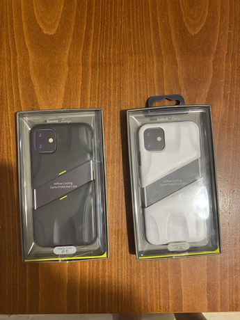 Baseus case for iphone 11. Кейс за iphone 11