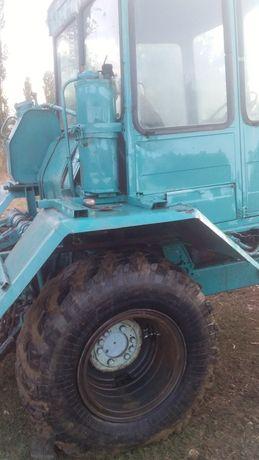 Дт 75 трактор продам