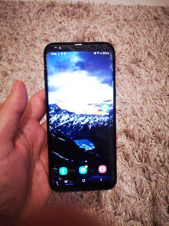 Samsung S8+ 64 гиг