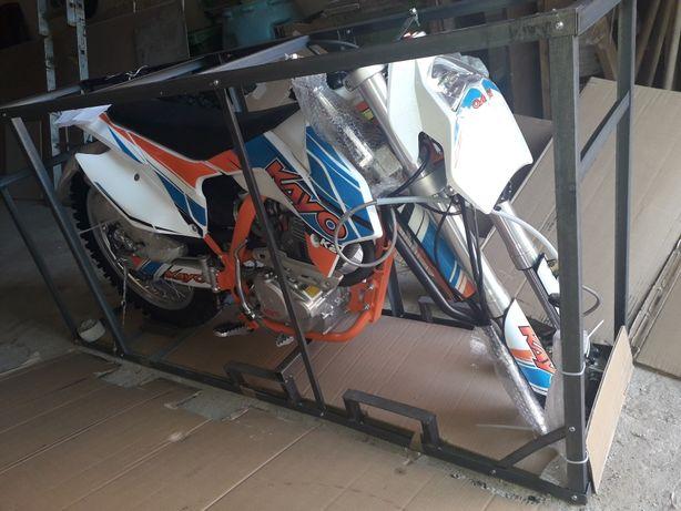 Kayo K2 250cc  4t
