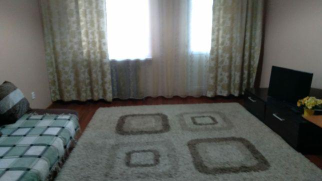ПО ЧАСАМ,посуточно однокомнатные квартиры в районе Евразия-от6000тг