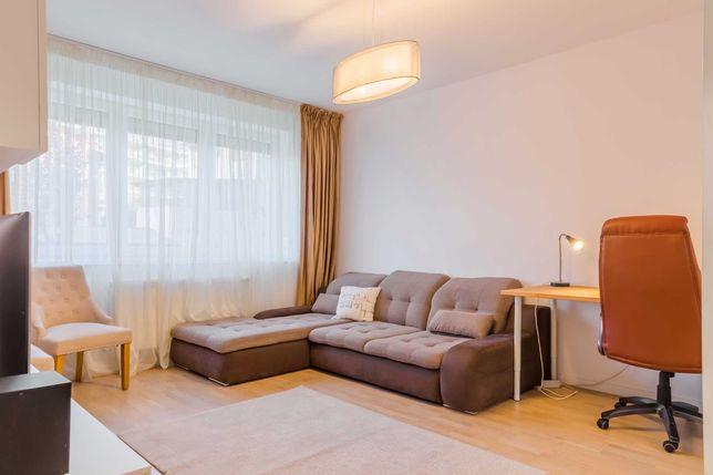 Baba Novac Residence - Apartament cu 2 camere de vanzare