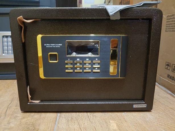 Seif metalic 25cm LCD