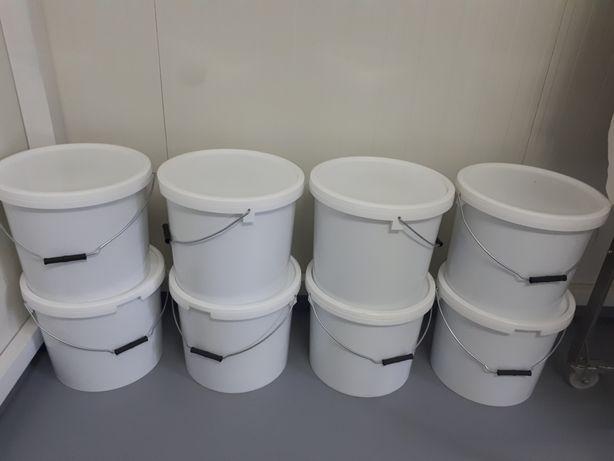 Miere albine poliflora 25 kg