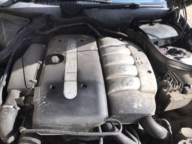 Vand motor Mercedes 2,7 CDI 170 cp