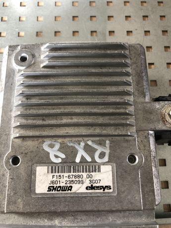 Calculator caseta Mazda RX 8 cod F1516788000