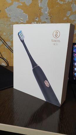 Беспроводная зубная щётка Xiaomi Soocas