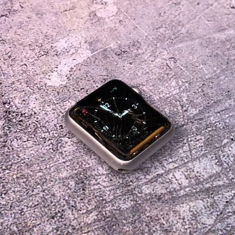 Ремонт apple Watch замена стекла/дисплея/батареи/аккумулятора