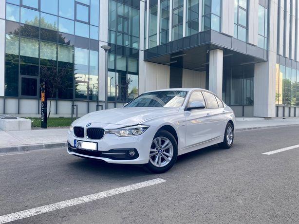 BMW Seria 3 X Drive 320 190cp Euro 6 40.000Km 100% Reali!