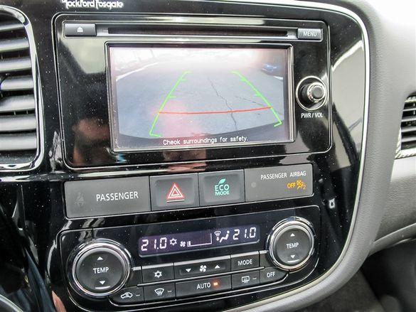 Мултимедия за Mitsubishi
