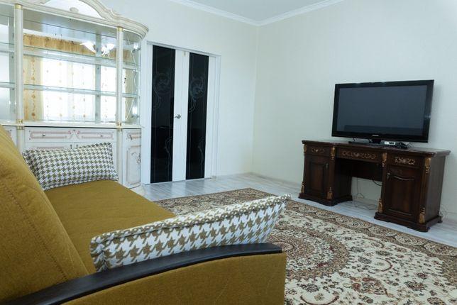 Уютная 2х комнатная квартира возле Модерн сити мкр.Нурсая