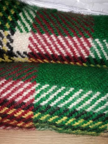 Родопско вълнено одеяло
