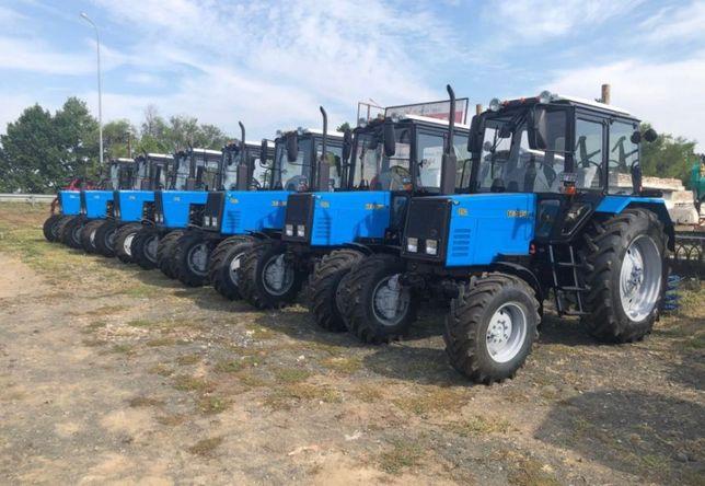Распродажа тракторов Мтз 82 Мтз 80 Мтз 892 Мтз 925 Мтз 1022 Мтз 1025