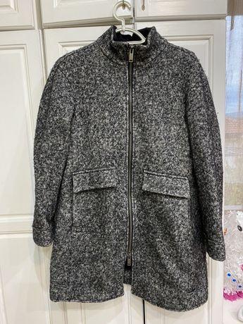 Страхотно палто с цип