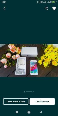 IPhone 6 64g продам срочно срочна