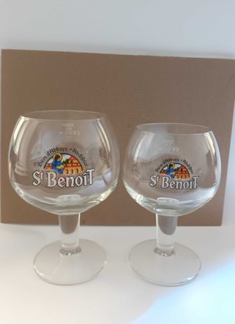 Pahare de bere St Benoît
