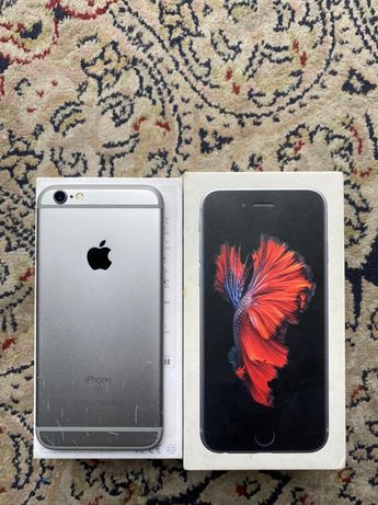 IPhone 6s 64 память