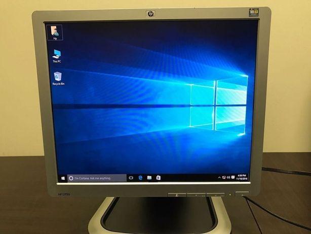 Монитор Samsung 17 на терминал, лотоматик, видеонаблюдение, для дома