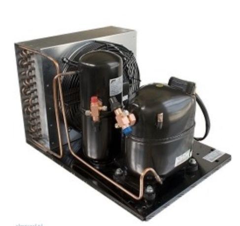 agregat 6220gk camera frigorifica refrigerare 1270w la -10 grade nou
