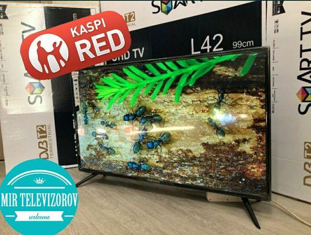 82см smart TV Samsung Новые с гарантией новинка года успей купить q30