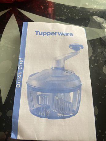 Продается Tupperware измельчитель!!!