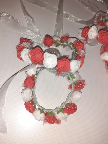 Coronite din flori