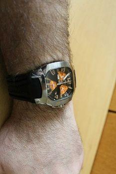 Часовник оригинален марков LOTUS CHRONOGRAPH