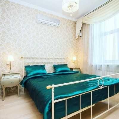 """Сдам 2х комнатную квартиру посуточно в районе Expo,жк """"Expo boulevard"""""""