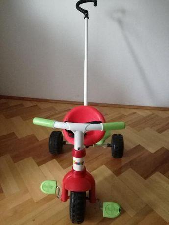 Tricicleta Smoby, noua