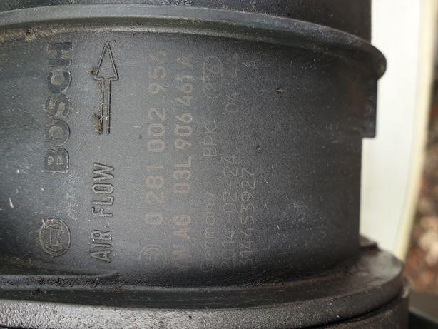 Debitmetru aer VW Sharan 7N 2012 03L906461A 03L 906 461 A 0281002956