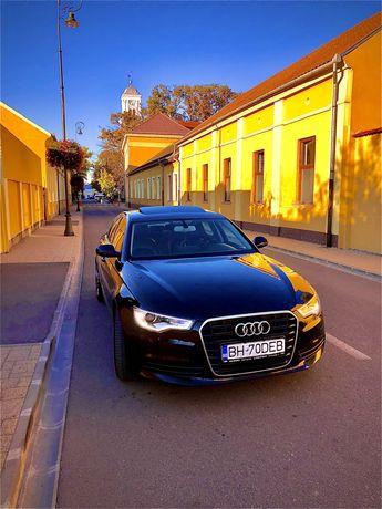 Audi A6 2.0 full piele