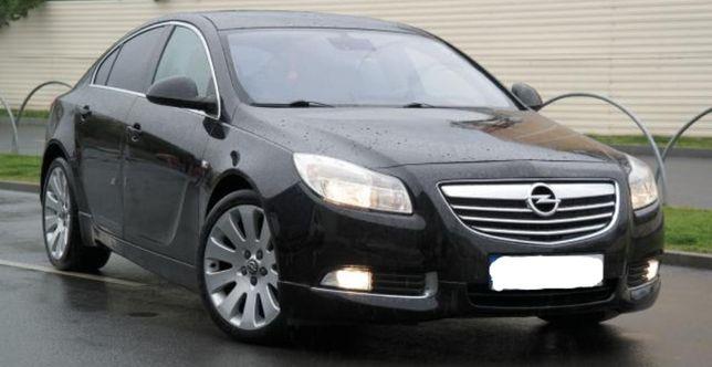 Dezmembrez Opel Insignia non facelift 2008-2014 2.0 cdti 163 cp A20DTH
