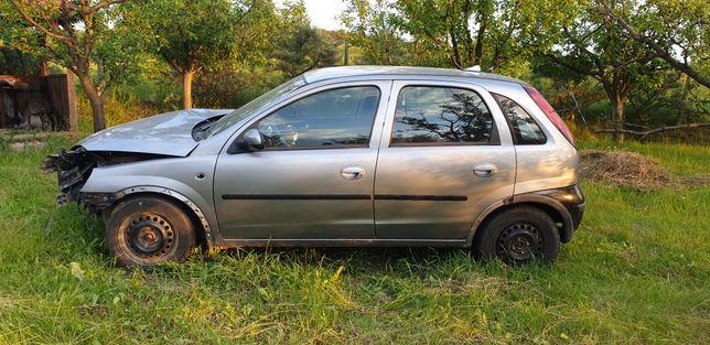Dezmembrez Opel Corsa C 1.3 CDTI