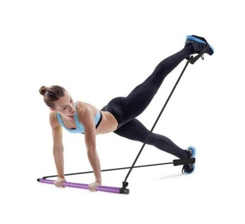 Benzi elastice fitness, pilates, yoga
