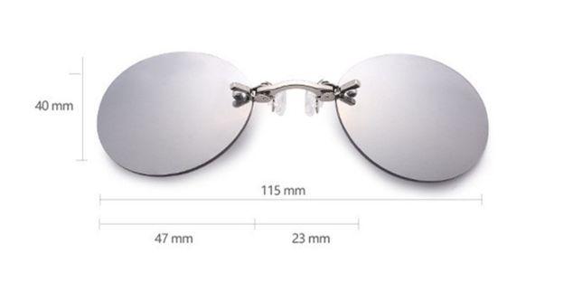Стильные и модные очки