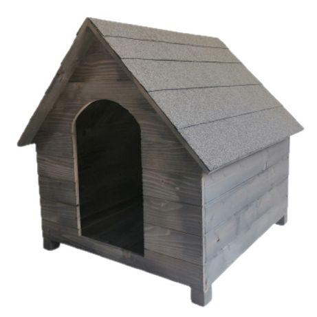 Къща за куче - Винтидж,размер ХЛ - Къщи за кучета ,Колиби за кученца