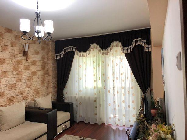 Apartament cu doua camere decomandate