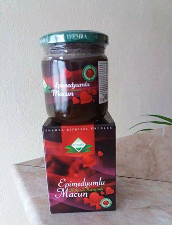 Натурален Афродизиак Епимедиум THEMRA 100 % Натурален продукт. 240гр.