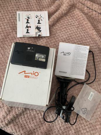GPS Mio C720b filmeaza camera auto si foto 2 in 1