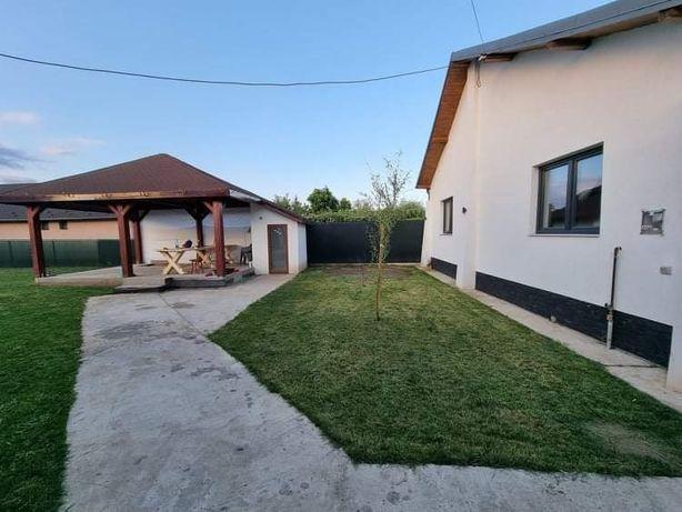Vând casă+teren în Ploiești 703 m(teren),str.Buna Vestire