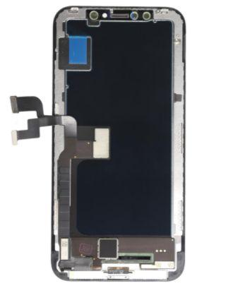 Display Iphone X Compatibil OLED Factura Garantie montajPEloc