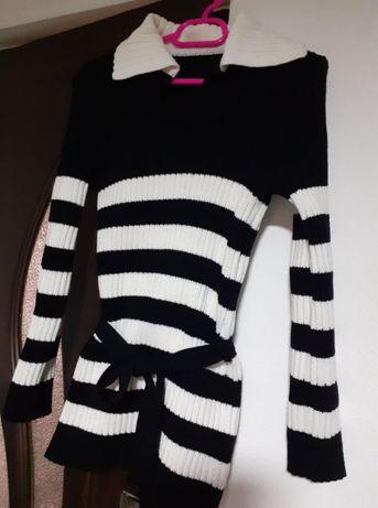 pulover de dama deosebit