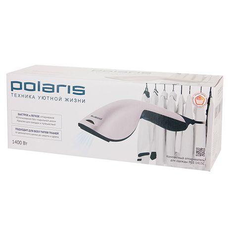 Продам новый ручной отпариватель Polaris