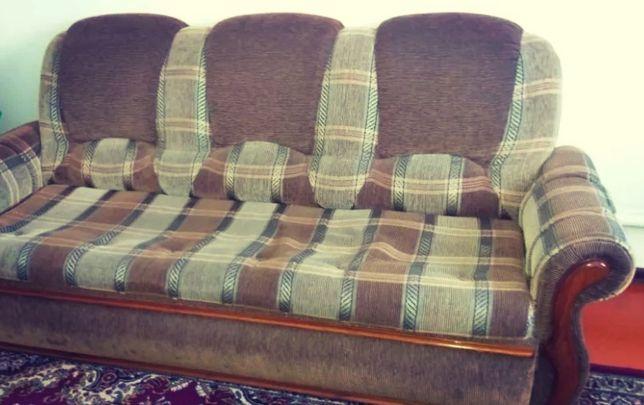 Продаю диван и кресла в отличном состоянии