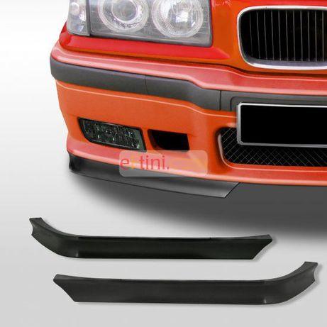GT сплитери за предна М броня на BMW E36