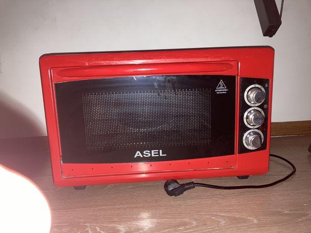 Продам печь Asel