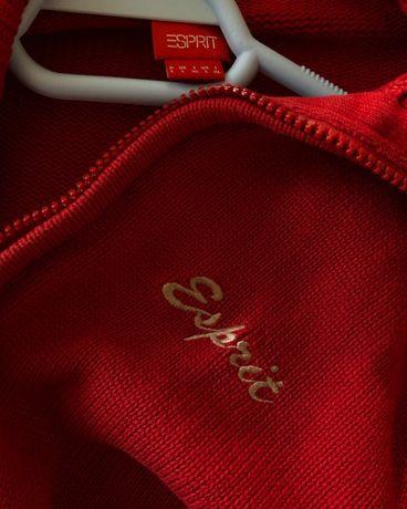 Vand pulover cu fermoar Esprit.