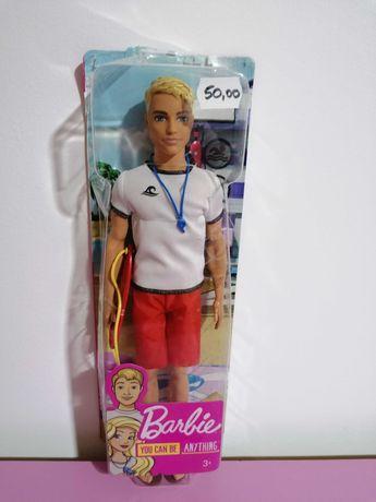 Păpușă Ken Barbie